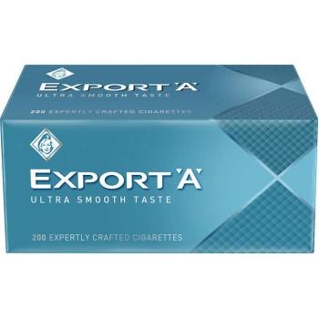 Export International A 20s Ultra Light Box