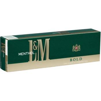 L&M Bold King Box