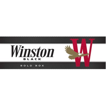 Winston Black Box