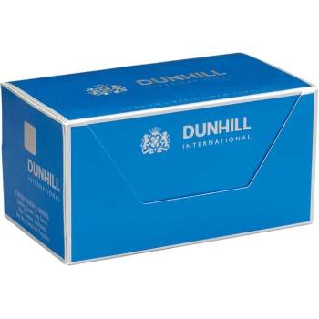 Dunhill International Blue Box