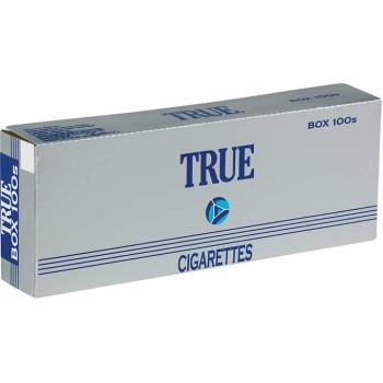 True 100s Box