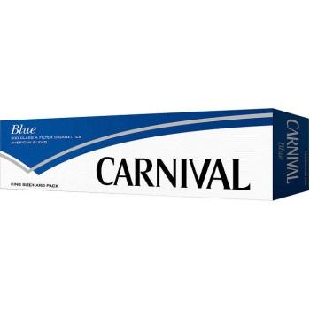 Carnival Blue King Box