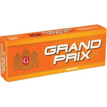 Grand Prix Orange 100s Box