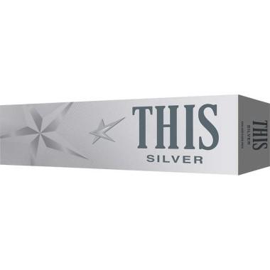 THIS Silver King Box