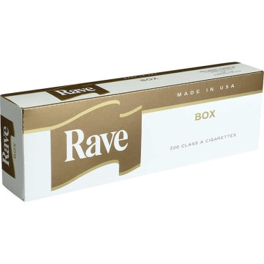 Rave Gold Kings Box