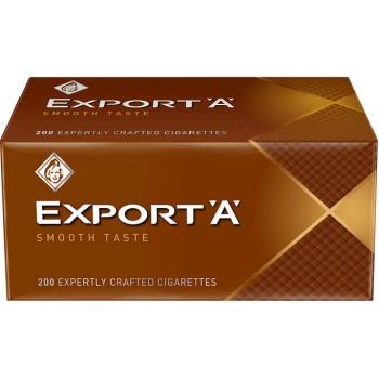 Export International A Smooth Taste Lights Box