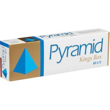 Pyramid King Blue Box