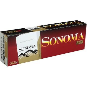 Sonoma Gold King Box