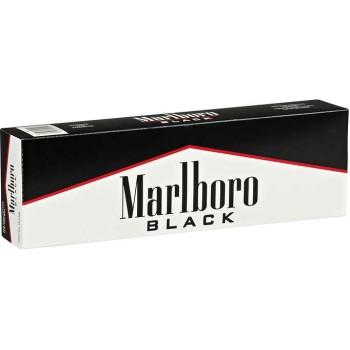 Marlboro Black Box