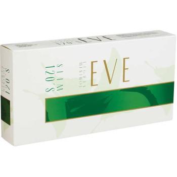 Eve Menthol 120s Box