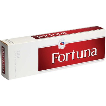 Fortuna King Red Box