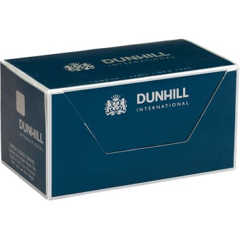 Dunhill International Menthol Green Box