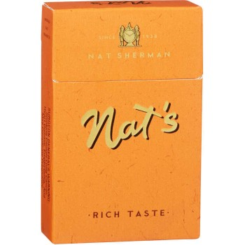 Nat Sherman Kings Box
