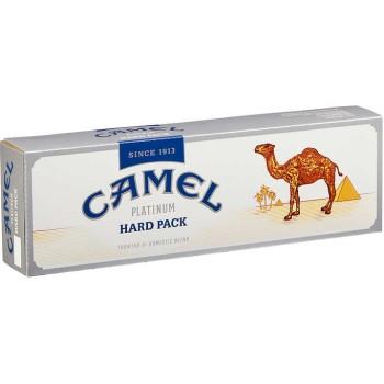 Camel Platinum 85 Box