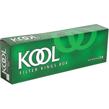 Kool King Box