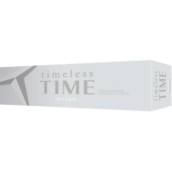 Timeless Time Silver King Box