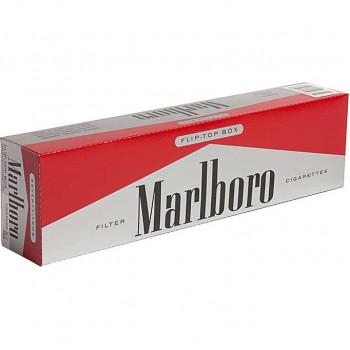 Marlboro Red 72s Box