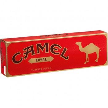 Camel Royal 85 Box