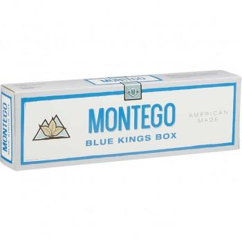 Montego Blue Kings Box