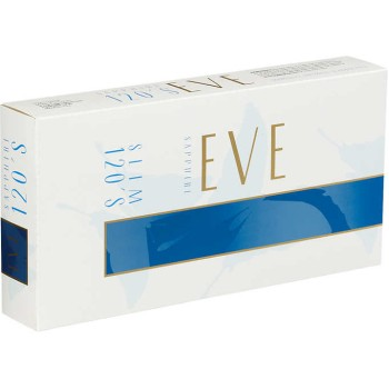 Eve Sapphire 120s Box